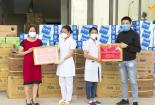 Chất lượng Việt Nam Online đồng hành cùng Bắc Giang chống dịch covid-19