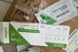 Cảnh báo các bộ kit test nhanh COVID-19 trôi nổi trên thị trường