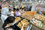 TP Hồ Chí Minh điều tiết hàng hóa