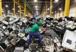 Rác thải điện tử tăng nhanh gây lo ngại