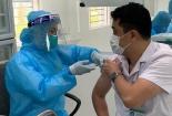 Lộ trình 120 triệu liều vaccine sẽ về Việt Nam