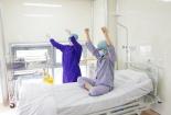Lần đầu tiên ghép tế bào gốc điều trị bệnh nhược cơ