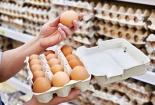 Trứng gia cầm tăng giá gấp đôi vẫn 'cháy' hàng