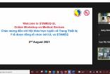 Hội thảo trực tuyến STAMEQ – UL về Tiêu chuẩn trang thiết bị y tế