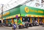 Xử lý 9 cửa hàng Bách Hoá Xanh bán hàng hết hạn sử dụng, không niêm yết giá