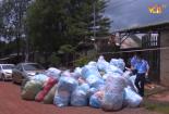 Phát hiện hơn 240.000 khẩu trang tái chế ở Đồng Nai