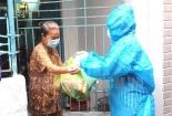 Vừa chống dịch vừa đảm bảo đưa lương thực đến với người dân