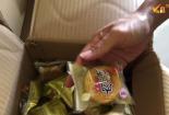 Thu giữ 11.130 chiếc bánh trung thu không rõ nguồn gốc xuất xứ chuẩn bị đến tay người tiêu dùng