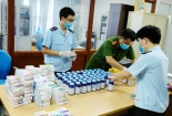 Cẩn trọng với thuốc điều trị Covid-19 lậu
