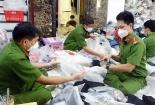 Phát hiện cơ sở kinh doanh hàng nghìn sản phẩm không rõ nguồn gốc tại An Giang