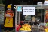 Các cơ sở kinh doanh ăn uống tại TPHCM phải có giấy chứng nhận đủ điều kiện an toàn thực phẩm