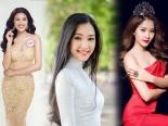 Hoa hậu Việt Nam 2016: Chưa chung kết đã lùm xùm bủa vây