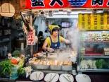 Điểm danh những khu phố ẩm thực nổi tiếng khiến du khách 'phát cuồng' trên thế giới