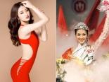 So nhan sắc hai hoa hậu Việt Nam cùng tên Thu Ngân