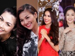 4 mỹ nhân Việt đạt 'đỉnh cao' nhan sắc nhờ hàm răng trắng đều tăm tắp