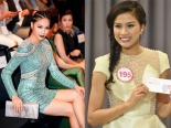 Các Hoa hậu bênh vực Nguyễn Thị Thành khi bị loại khỏi HHVN