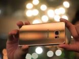 Cận cảnh chiếc Samsung Galaxy Note 7 vừa ra mắt tại Việt Nam