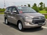 Cận cảnh chiếc Toyota Innova 2016 giá chỉ từ 793 triệu đồng
