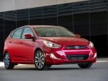 Cận cảnh chiếc Hyundai Accent 2016 giá chỉ từ 550 triệu đồng