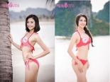 Cân nhan sắc 2 thí sinh sở hữu nụ cười đẹp nhất Hoa hậu Việt Nam 2016
