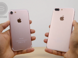 Những hình ảnh 'quá đẹp' về iPhone 7 và iPhone 7 Plus