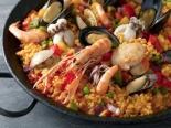 Những món ăn quyến rũ đến từ xứ sở bò tót Tây Ban Nha