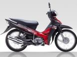 Điểm danh 10 loại xe máy bán chạy nhất Việt Nam nửa đầu năm 2016