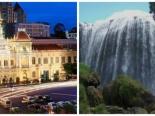 Điểm danh những điểm đến du lịch hấp dẫn nhất Việt Nam
