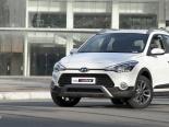 Hyundai i20 Active 2016 giá 600 triệu có gì đặc biệt?