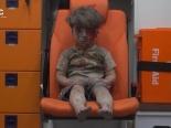 Ám ảnh cuộc sống địa ngục của trẻ em Syria trong chiến tranh