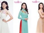 Top 5 thí sinh 'nói tiếng Anh như gió' tại Hoa hậu Việt Nam 2016