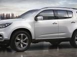 Chevrolet Trailblazer 2016 siêu đẳng cấp giá chỉ 800 triệu