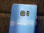 Samsung Galaxy Note7: Ngắm loạt ảnh chụp thử đẹp lung linh
