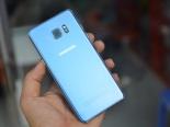 Samsung Galaxy Note7 xanh Coral về Việt Nam, giá 21,9 triệu đồng