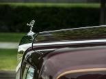 Đại gia Việt mạnh tay 'thửa' riêng siêu xe Rolls-Royce đắt đỏ 83 tỷ đồng
