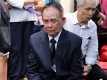 Tang lễ Minh Thuận: Đau xót nhìn người cha già tiễn biệt con!