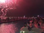 Đâu là điểm ngắm pháo hoa đẹp nhất Đà Nẵng?