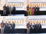 Vinh danh 4 doanh nghiệp Việt đạt Giải thưởng Chất lượng Quốc tế châu Á - Thái Bình Dương