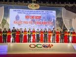 Quảng Ninh: Khai mạc hội chợ OCOP 2018 lớn nhất miền Bắc tại Hạ Long