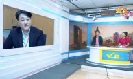 Tọa đàm quốc tế: Nâng cao năng suất của Việt Nam dựa trên nền tảng KHCN và đổi mới sáng tạo