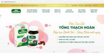 http://vietq.vn/vien-tan-soi-tong-thach-hoan-vi-pham-quy-dinh-ve-quang-cao-d181150.html