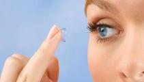 Hiểm hoạ khôn lường khi dùng kính áp tròng
