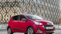 'Mổ xẻ' Hyundai Grand i10 bản nâng cấp, giá chỉ 265 triệu đồng