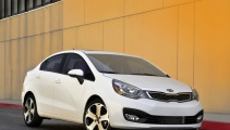 Top 5 ô tô cũ dòng sedan giá dưới 450 triệu đồng
