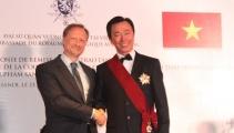 Đại sứ Phạm Sanh Châu - Người Việt đầu tiên ứng tuyển TGĐ UNESCO là ai?