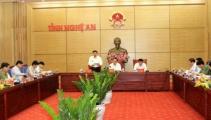 Chủ tịch nước: Mạnh dạn rà soát hoặc thu hồi các dự án chậm triển khai