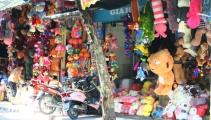 Top 15 đồ chơi nguy hiểm không nên cho trẻ tiếp xúc hoặc mua về dùng