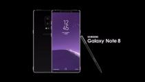 Galaxy Note 8 lộ giá bán và ngày ra mắt