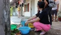 """Nước ngầm ô nhiễm, nhiều kim loại nặng 'uy hiếp"""" dân cư Hà Nội và TPHCM"""