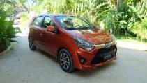 Xe 'siêu rẻ' 240 triệu sắp tấn công thị trường Việt của Toyota có ưu thế vượt trội gì?